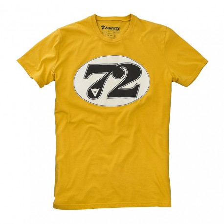 DAINESE NUMBER 72 T-SHIRT