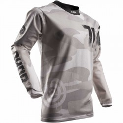 THOR JERSEY S7 PULSE AIR COVERT - O36