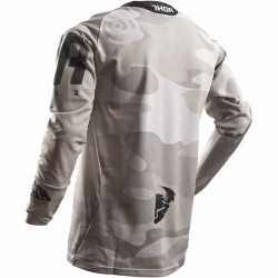 THOR JERSEY S7 PULSE AIR COVERT