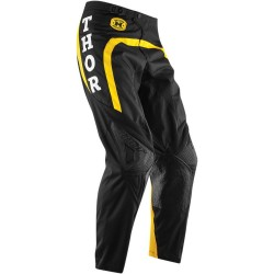 THOR pantalon S5 PHASE TILT noir - PRG