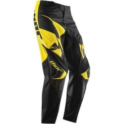 THOR pantalon S5 PHASE TILT noir - 50T