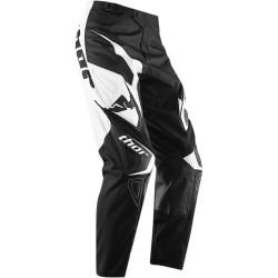 THOR pantalon S5 PHASE TILT noir - 10T