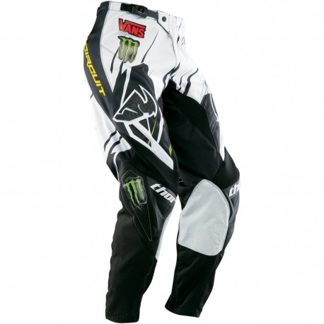 THOR PANT S5 YOUTH PHASE PRO CIRCUIT