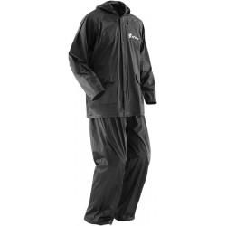 THOR RAINSUIT S12 - BLK