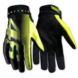 VALENTINO ROSSI GLOVES - 999