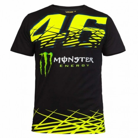 VR MONSTER T-SHIRT MAN 216804