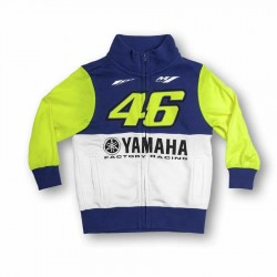 VR YAM FLEECE JUNIOR 217703 - MUL