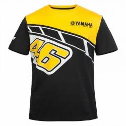 VR YAMAHA HERITAGE T-SHIRT MAN 213504