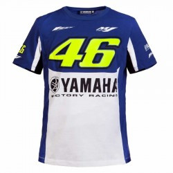 VR YAM T-SHIRT MAN 214409 - BYA