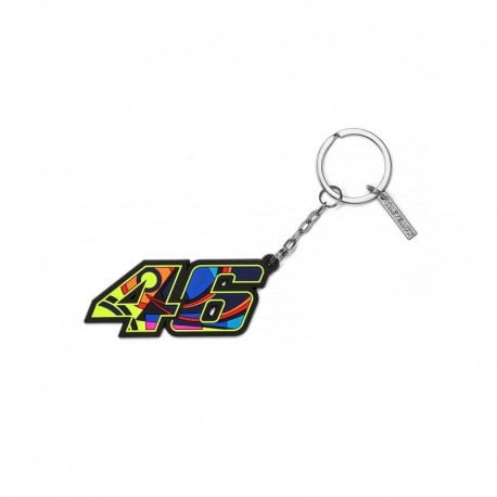 VR46 17 KEY HOLDER ROSSI 267203