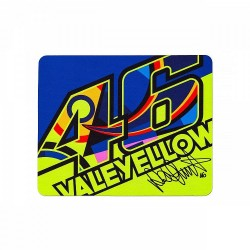 VR46 17 MOUSE PAD VALENTINO 267703