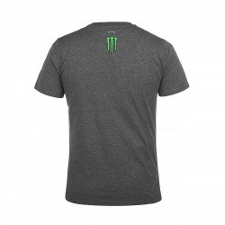 VR46 17 T-SHIRT MONSTER CAMP 274031 - MGM