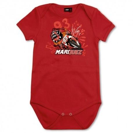 VR46 MARQUEZ BABY BODY 158407