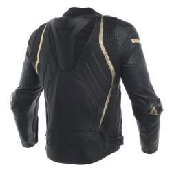 DAINESE MUGELLO ANNIVERSARIO cuiro chaqueta