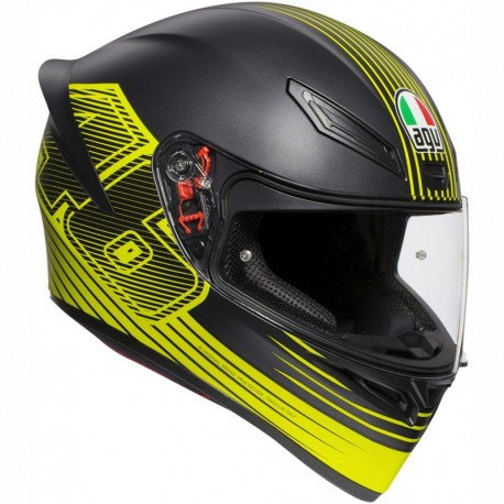AGV K-1 TOP EDGE 46
