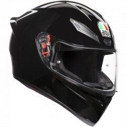 AGV K-1 SOLID - Black