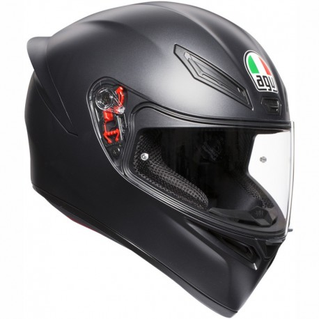 AGV K-1 SOLID MATT
