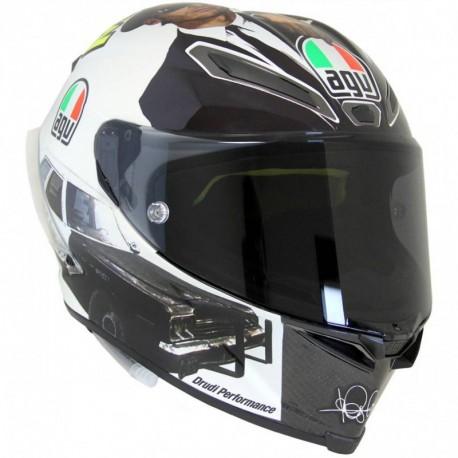 AGV PISTA GP R ROSSI MISANO 2016 PINLOCK