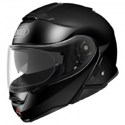 SHOEI NEOTEC 2 SOLID - Black