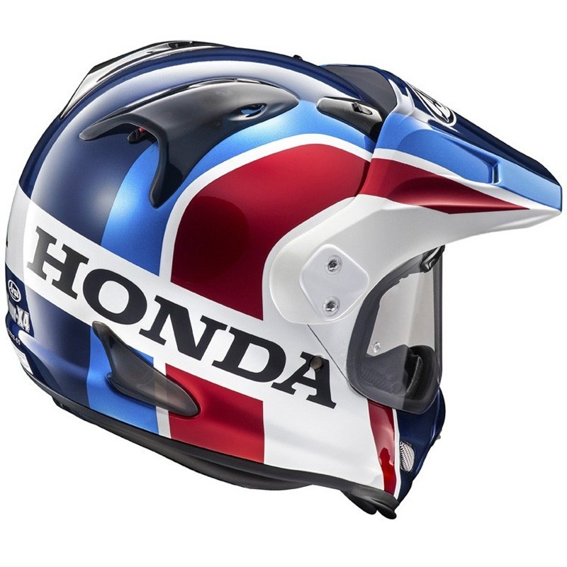 7bf82732b0b7e Casco Arai Tour-X 4 Honda Africa Twin 2018 - Marti Motos