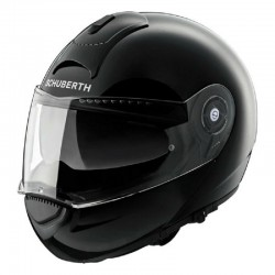 SCHUBERTH C3 BASIC SOLID - Black