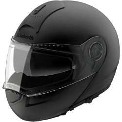 SCHUBERTH C3 BASIC SOLID - BKM