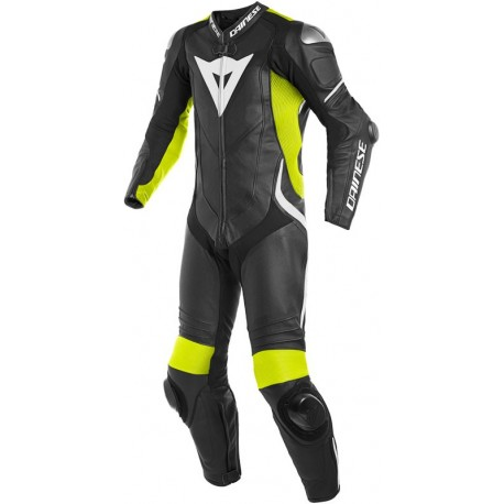 DAINESE LAGUNA SECA 4 1 PIECE PERFORATED