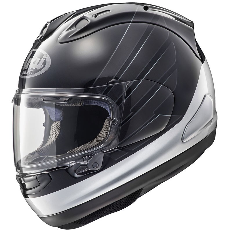 casque arai rx 7v honda cb marti motos. Black Bedroom Furniture Sets. Home Design Ideas