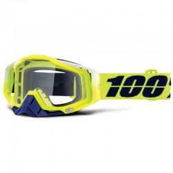 100% RACECRAFT TANAKA CLEAR
