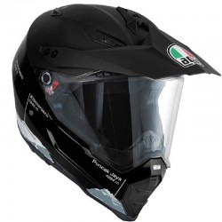 AGV AX-8 DUAL EVO WILD FRONTIER - BYW