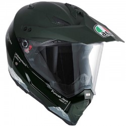 AGV AX-8 DUAL EVO WILD FRONTIER - MGW