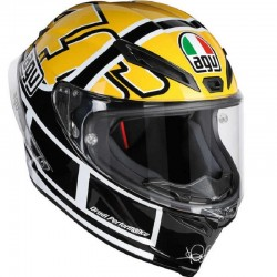 AGV CORSA R ROSSI GOODWOOD - GOO