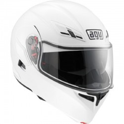 AGV COMPACT SOLID - W