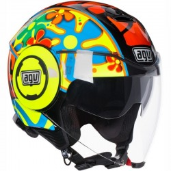 AGV FLUID TOP