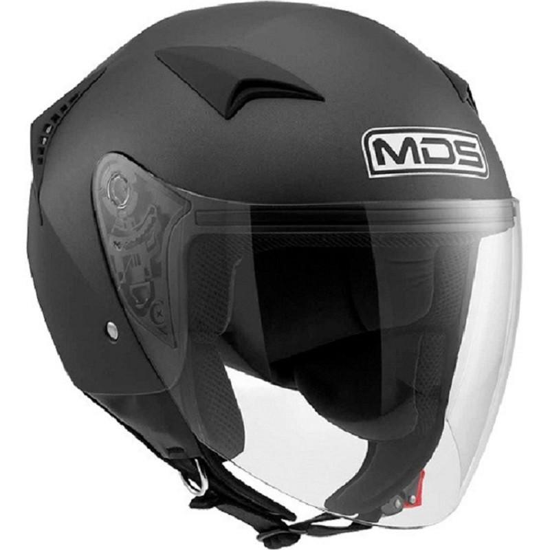 mds g240 solid by agv casque moto andorre martimotos. Black Bedroom Furniture Sets. Home Design Ideas