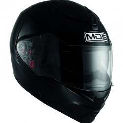 MDS MD200 SOLID - BLK