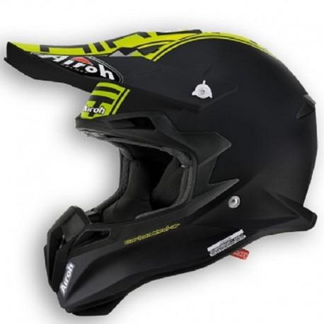 AIROH TERMINATOR 2.1 COM, casco motocross, casco motocross, casco andorra