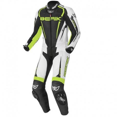 BERIK RACE-X 2PC SUIT