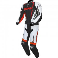 BERIK RACE-X 2PC SUIT