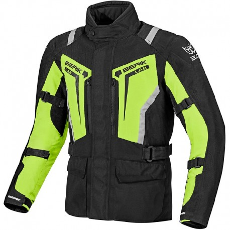 BERIK TOURING WP JACKET
