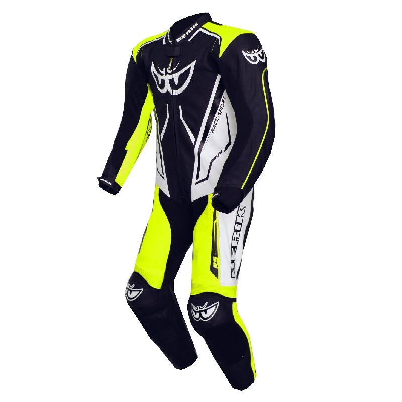 BERIK RACE SPORT 1 PIECE PERFOREE