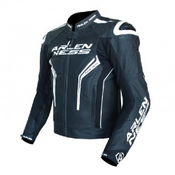 ARLEN NESS MUGELLO LEATHER JACKET