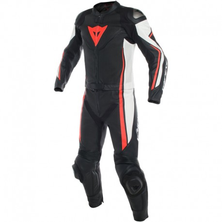DAINESE ASSEN 2 PIECES PERFOREE