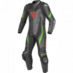 DAINESE TRICKSTER EVO C2 PERFORATED 1 PIECE - T42