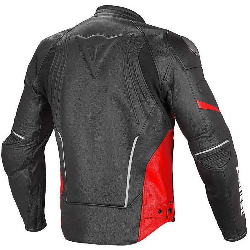 blouson dainese racing d1 marti motos. Black Bedroom Furniture Sets. Home Design Ideas