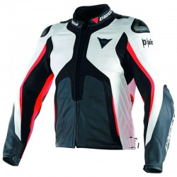 DAINESE D-AIR STREET SILVERSTONE - I96