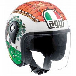 AGV JUNIOR OPEN - VHO