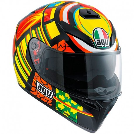casco AGV K-3 SV ELEMENTS, cascos AGV K-3 SV ELEMENTS, AGV K-3 SV ELEMENTS