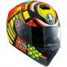 casco AGV K-3 SV ELEMENTS, cascos AGV K-3 SV ELEMENTS