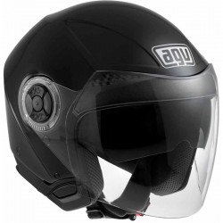 AGV NEW CITYLIGHT SOLID - BLK